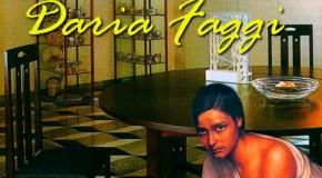 Daria Faggi al Premio Rotonda Livorno 2014