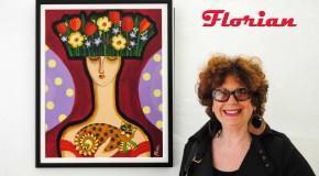 FLORIAN sarà presente al Premio Rotonda Livorno 2014