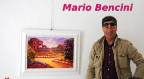 Mario Bencini partecipa al Premio Rotonda Livorno 2014