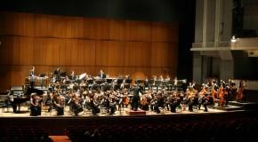 L'Orchestra Giovanile Italiana all'Auditorium Rai Arturo Toscanini, Torino 04/06