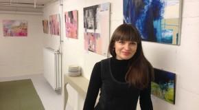 Anna Zygmunt vincitrice ex aequo de La Quadrata 2014