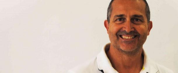 Claudio Citi a La Quadrata 2014