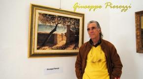 Giuseppe Pierozzi partecipa al Premio Rotonda 2014