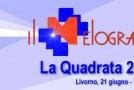 La Quadrata 2014 Rassegna internazionale alla galleria Il Melograno Livorno 21/06 – 10/07