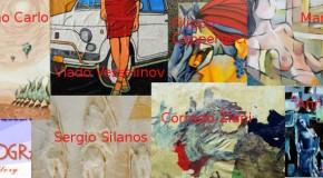 La Quadrata 2014 Stefano Carlo Vecoli e Anna Zygmunt vincitori ex aequo  Segnalati: Filippo Capperucci, Mario Gavazzi, Sergio Silanos, Vlado Vesselinov, Corrado Ziani