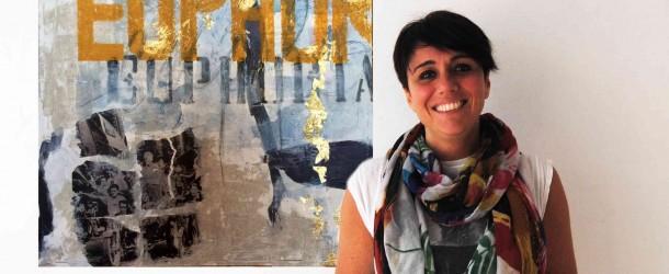 Marcella Giannone partecipa al Premio Rotonda Livorno 2014