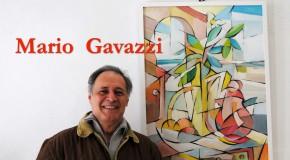 Mario Gavazzi partecipa al Premio Rotonda Livorno 2014