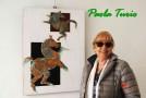 Paola Turio partecipa al Premio Rotonda Livorno 2014