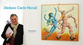 Stefano Carlo Vecoli vincitore ex aequo de La Quadrata 2014