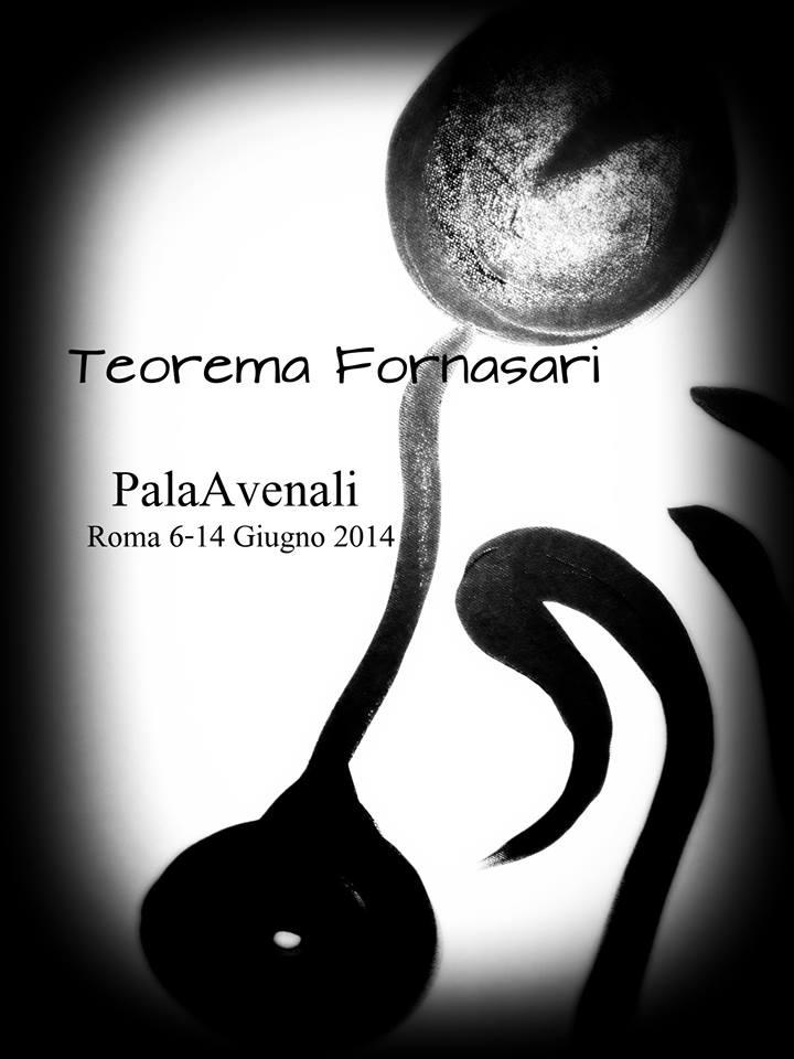 teorema fornasari palaAvenali roma