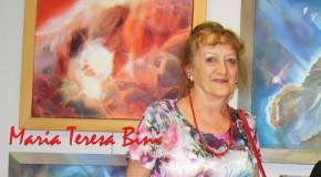 Premio Rotonda 2014 Maria Teresa Bini