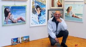 Vasco Canziani Premio Rotonda 2014