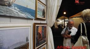 Premio Rotonda 2014 Alfredo Spigliati