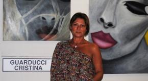 Cristina Guarducci Premio Rotonda 2014