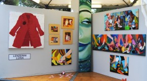 Premio Rotonda 2014 Luisa Lenzerini