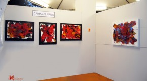 Premio Rotonda 2014 Nada Canacci