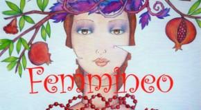 Paola Magrini –  Femmineo – Vinci – 06/08 – 19/08