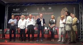 Vincitori e premiati al Premio Rotonda Livorno 2014