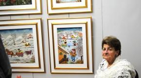 Premio Rotonda 2014 Siliana Lenzi