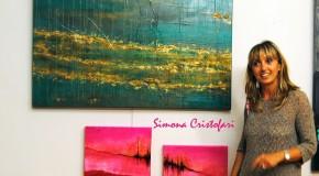 Premio Rotonda 2014 Simona Cristofari