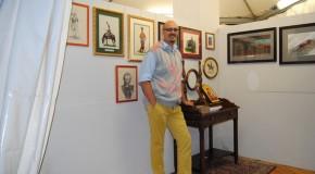 Premio Rotonda 2014 Stefano De Rensis