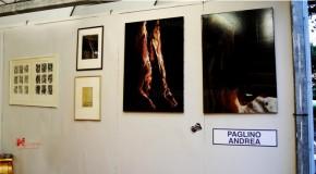 Andrea Paglino Premio Rotonda 2014