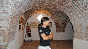 Maria Giulia Broccardi Schelmi – Effetto Venezia 2014
