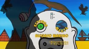 Alfonso Marino Esterna-Mente Mostra Personale alla galleria Il Melograno – 20/09 – 26/09 @ Livorno | Livorno | Toscana | Italia