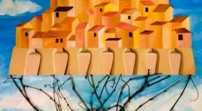 Costanza Lettieri alla galleria Il Melograno di Livorno da sabato 4 ottobre