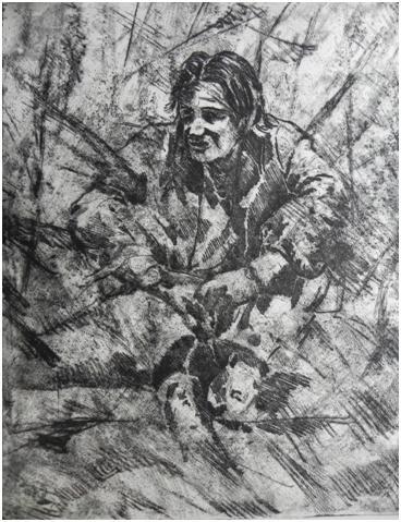 Olivia Pegoraro Urbino