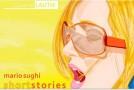 NEROSUNERO (Mario Sughi)  SHORT STORIES  Galerie Lauth  – 10/10 – 01/11
