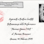 Il bacio della Sposa Teorema Fornasari (2)