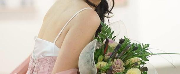 Teorema sposa l'Arte – I baci della Sposa