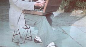 Giovanni Lomi dal baule dei ricordi – Galleria Athena – Livorno – 14/03 – 04/04