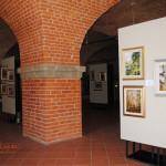 Anna Poli Mostra Uni Tre Fortezza Livorno (1)