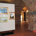 Bianca Mililotti Mostra Uni Tre Fortezza Livorno (3)