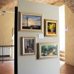 Enzo Benedetti Mostra Uni Tre Fortezza Livorno (1)