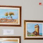 Liviano Canaccini Mostra Uni Tre Fortezza Livorno (2)