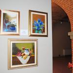 Loretta Lena Mostra Uni Tre Fortezza Livorno (1)