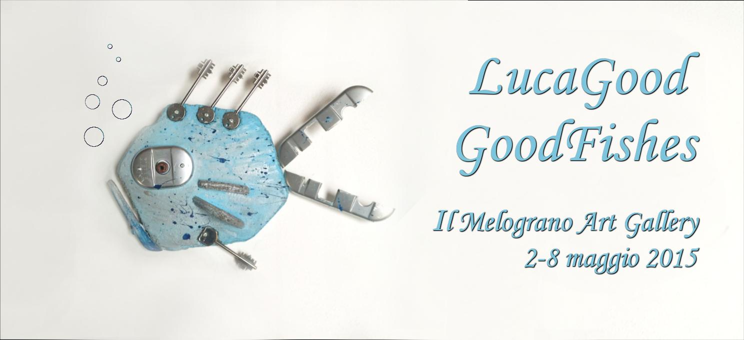LucaGood Il Melograno Art Gallery