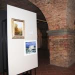 Lucia Ferrandino Mostra Uni Tre Fortezza Livorno