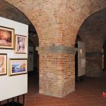 Maria Letizia Pennati mostra uni tre livorno