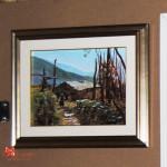 Romano Michel Mostra Uni Tre Fortezza Livorno (4)