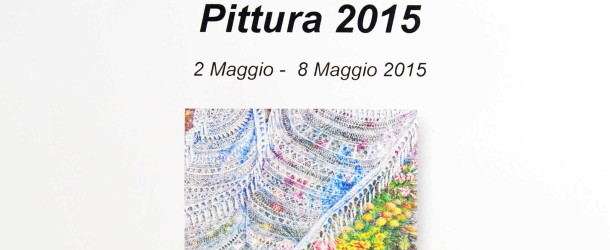 Alla Fortezza Nuova mostra di pittura dell' Università della Terza Età – Livorno – 02/05 – 08/05