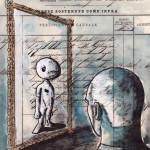 attraverso-lo-specchio---dettaglio---2015---tecnica-mista-su-carta-antica---29x21circa