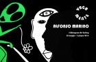 ALFONSO MARINO  VAGA – MENTE Mostra personale alla galleria Il Melograno – Livorno – 30/05 – 05/06