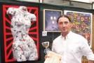 Carolina ArtDesign premiata alla Sesta edizione del Premio Città del Mobile di Ponsacco