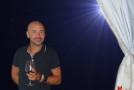 Diego Magliani  partecipa al Premio Rotonda Livorno 2015