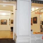 Gino Amaddio mostra Il Melograno Livorno (2)