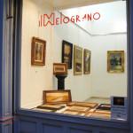 Gino Amaddio mostra Il Melograno Livorno (4)